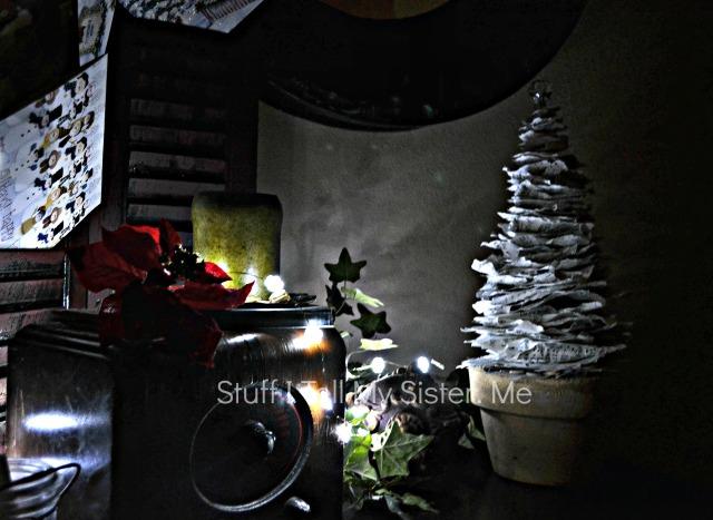 hymnal tree