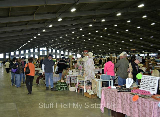 Tulsa Flea Market