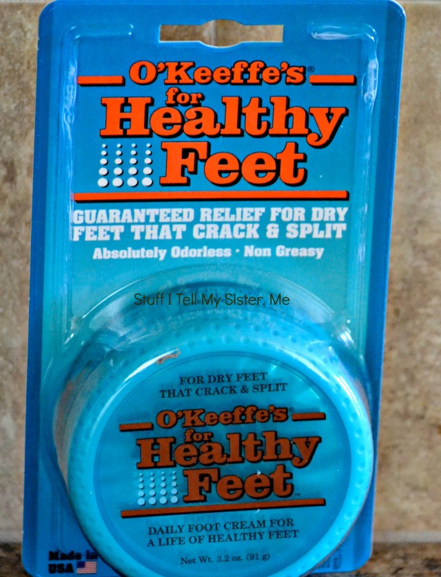 foot cream 001