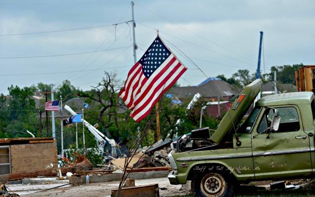 tornado 107