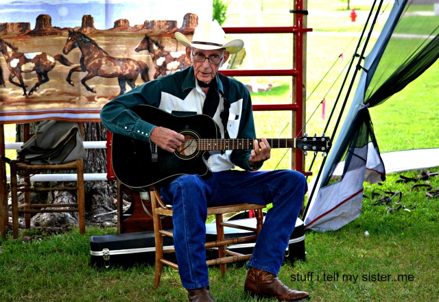 cowboys day singer