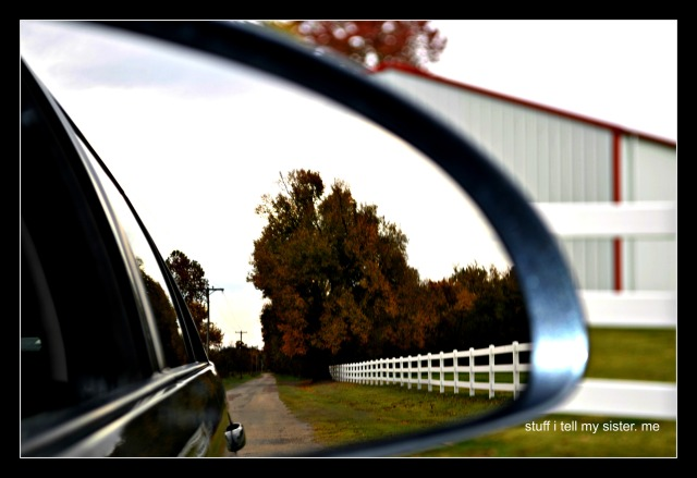 drive rearview