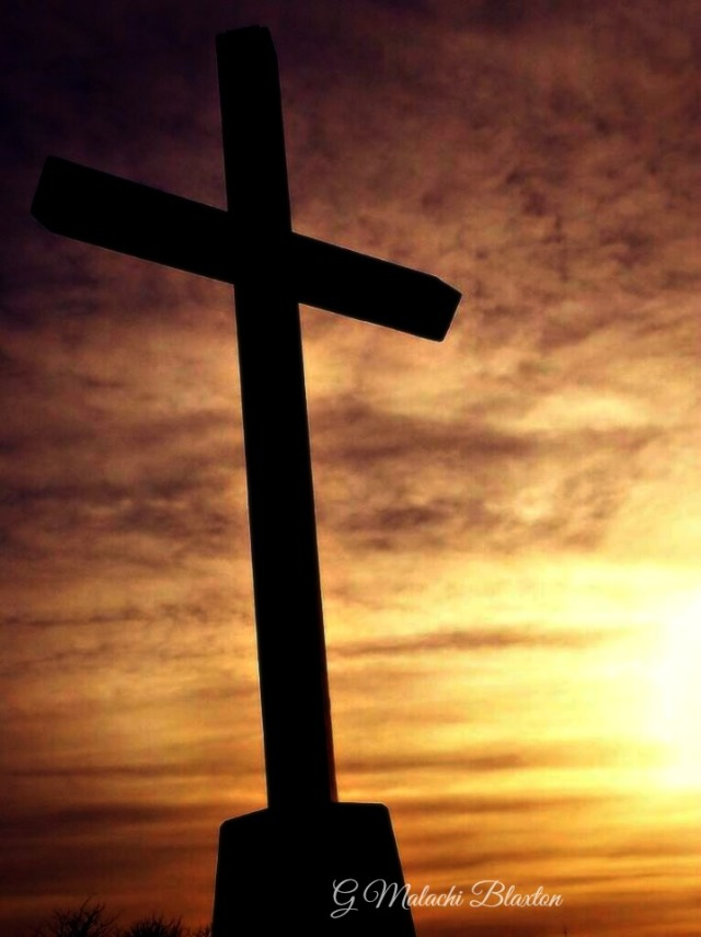 cross by malachi