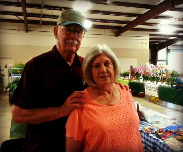 mom and dad farmer's market