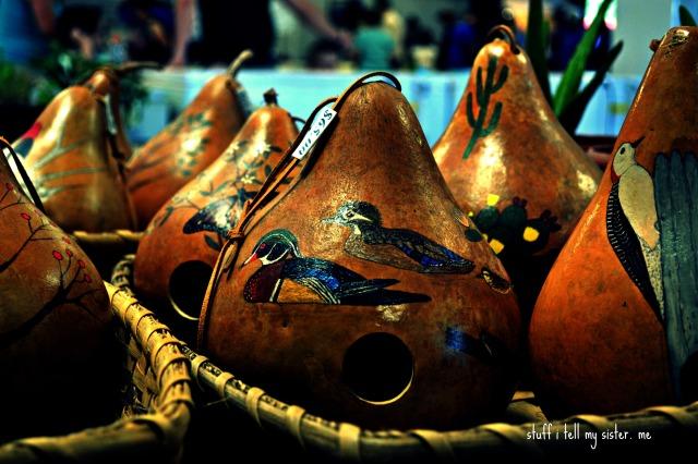 osu market june gourd