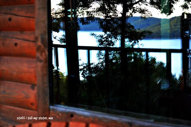 arkansas reflections