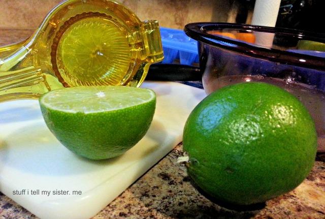 lime juice 2