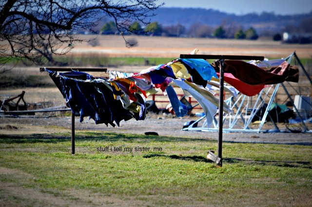 amish clothes line 003